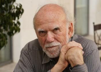 """Barry Barish, Premio Nobel de Física: """"A mi edad podría descansar, pero las ondas gravitacionales son el principio de una gran historia"""""""