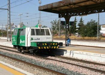 La CGT critica al gobierno por su política ferroviaria en Andalucía