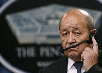 Francia reafirma compromiso con pacto nuclear y rechaza críticas de Trump