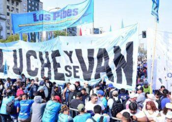 Argentina en cuestión: Macri debe irse ya para acabar con esta agonía