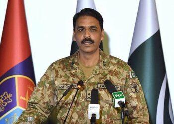 Asif Ghafoor: «Cachemira corre definitivamente el riesgo de ser el punto de una escalada nuclear»