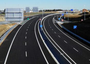 La Dirección General de Carreteras e Infraestructuras admite no estar aplicando el control horario