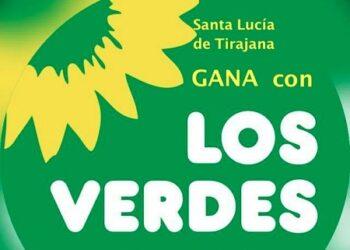 Comunicado del colectivo GANA/GRUPO VERDE en Santa Lucía de Tirajana – Gran Canaria