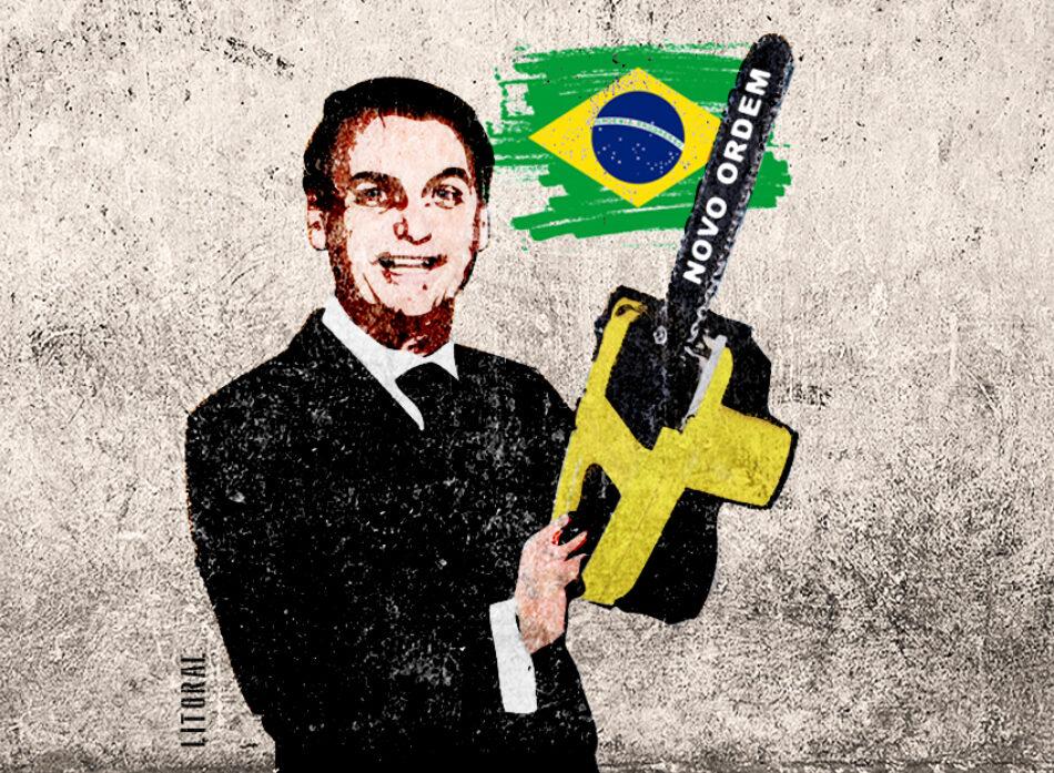 El novo Ordem do Brasil