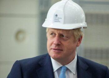 Boris Johnson expone condiciones a la UE para el acuerdo del brexit