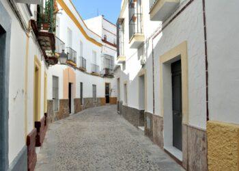 Adelante Jerez critica el plan urbanistico para el centro histórico: «no llevaría más que a tener un pseudo Resort en el centro»