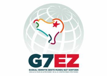 Comienza en Francia foro alternativo a cumbre del G-7 en Biarritz