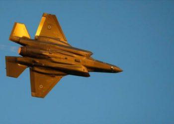 Irak. 'F-35 israelíes se disfrazan de estadounidenses para atacar el país'