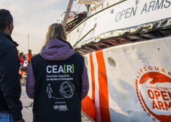 CEAR insiste en la necesidad de establecer mecanismos europeos ante la crisis de refugiados en el Mediterráneo
