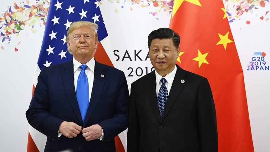 La guerra comercial entre China y Estados Unidos se recrudece con nuevos aranceles
