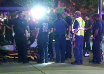 Segundo tiroteo masivo en menos de 24 horas en Estados Unidos