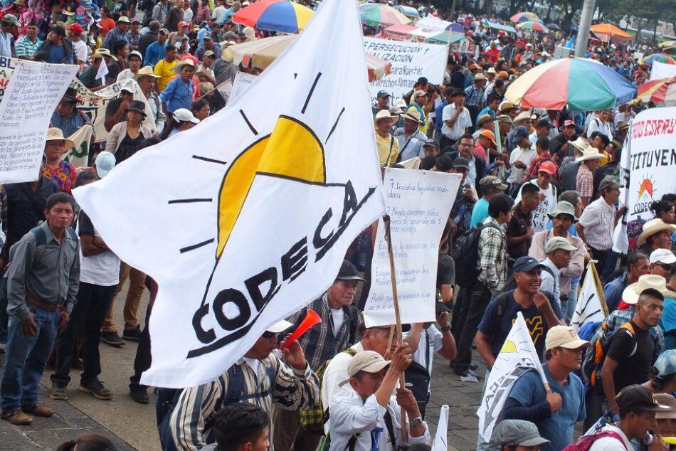La otra cara de las elecciones en Guatemala