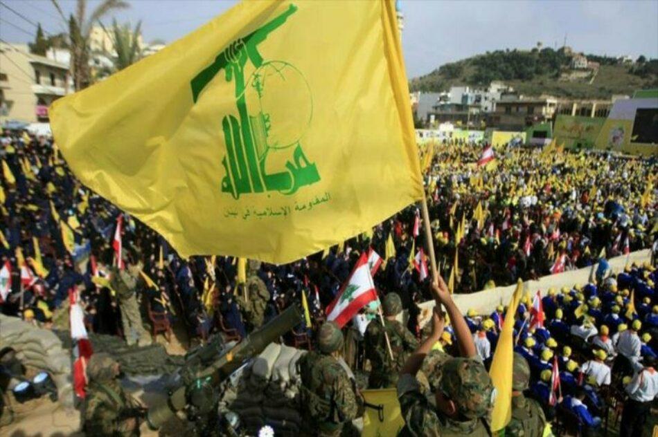 Confianza y seguridad genera Hizbulah en los libaneses