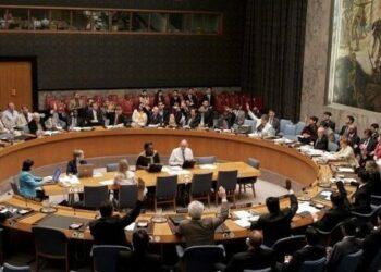 Venezuela denuncia ante el Consejo de Seguridad el bloqueo de EE.UU.