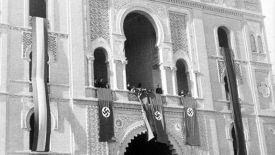 Piden que el Gobierno desclasifique documentos de la relación del franquismo y el nazismo