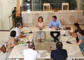 Cinco organizaciones ecologistas reiteran a Pedro Sánchez la urgencia de actuar ante la crisis climática y de biodiversidad