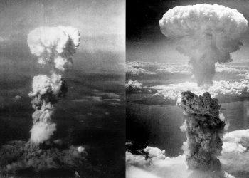 Hiroshima, Nagasaki, y el hombre que supo decir no