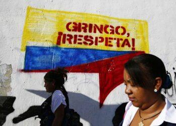 PCE: «Condenamos el embargo total contra Venezuela decretado por EEUU: ¡basta de agresiones imperialistas!»