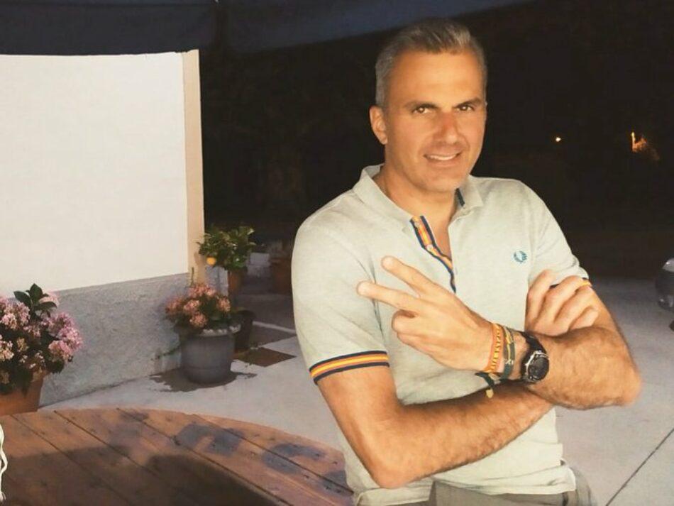 Ortega Smith, Secretario General de Vox: Ayuso merece «presunción de inocencia»