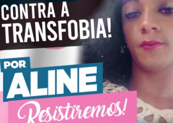 Brasil. MST denuncia asesinato de la militante trans Aline da Silva