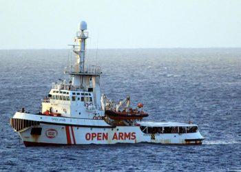 APDHA critica la actuación del Gobierno español en el caso del Open Arms