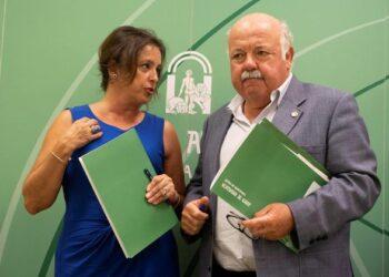 Adelante Andalucía insiste en  la urgencia  de una comparecencia del Consejero de Salud por el brote de listeriosis