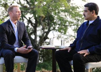 Pdte. Nicolás Maduro: EE.UU. roba millones de dólares a Venezuela y pretende generar una hambruna