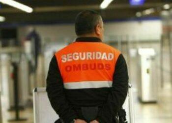 IU alerta sobre la situación que están sufriendo los trabajadores de la empresa de seguridad Ombuds
