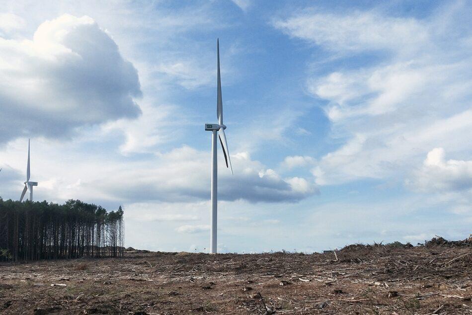 Stop Eólicos planta cara a los nuevos proyectos de Enel Green Power / Endesa en Paradela por considerarlos perjudiciales para los intereses de la comarca