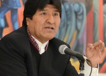 Evo Morales sobre las PASO: «Es una rebelión contra el modelo del FMI»