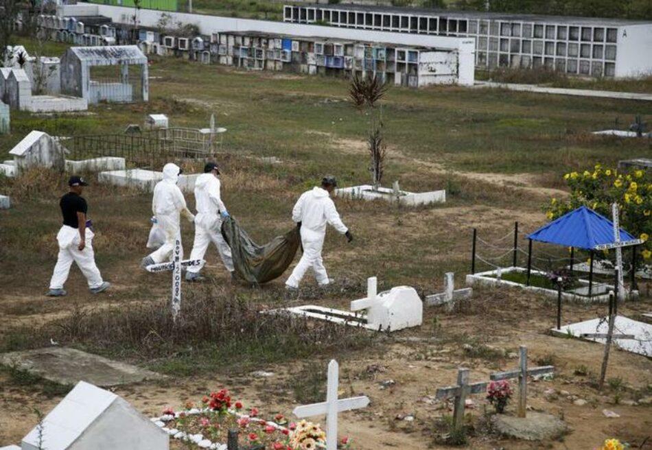 La JEP inicia la investigación de miles de víctimas sin identificar en Colombia