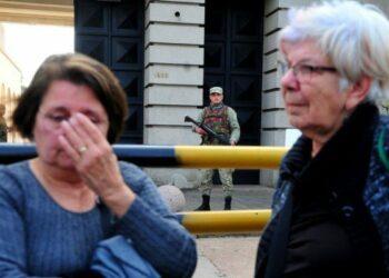 Uruguay. Familiares de desaparecidos en dictadura piden que las búsquedas no se detengan
