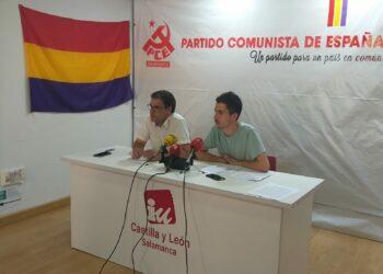 Denuncian a Glovo en Salamanca ante la Inspección de Trabajo por infracción a la Seguridad Social y vulneración de los derechos de los trabajadores
