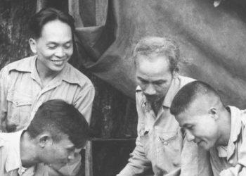 Vietnam: el invencible Vo Nguyên Giáp