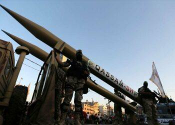 Grupos palestinos amenazan a Israel con venganza por ataque a Gaza