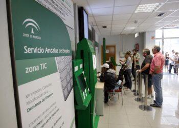 LA CGT valora como alarmantes los datos de contratación temporal durante el mes de julio en Andalucía