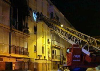 """Adelante Sevilla exige al gobierno local que ponga en marcha el plan de accesibilidad a vehículos de bomberos """"antes de que tengamos que lamentar una desgracia irreparable"""""""