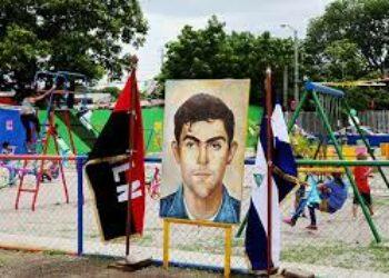 Selim Shible, un revolucionario de la causa sandinista y palestina