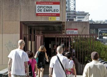La Comunidad de Madrid registra una subida del paro y una bajada de la ocupación en el peor mes de julio de los últimos 7 años