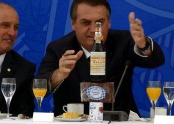 Bolsonaro y la irrupción del fascismo escatológico