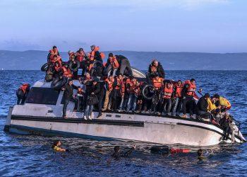 Ana Miranda denuncia a hipocrisía do goberno e a UE ao non facilitar un porto seguro para os barcos que salvan vidas no Mediterráneo