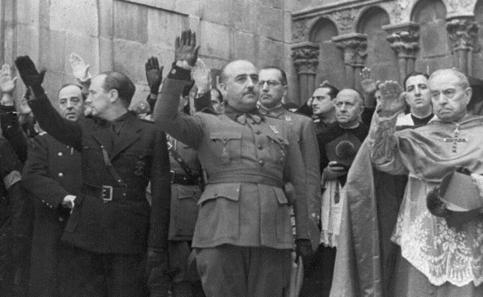 La Asociación para la Recuperación de la Memoria Histórica quiere que el día que conmemore a las víctimas de la dictadura sea el 18 de julio