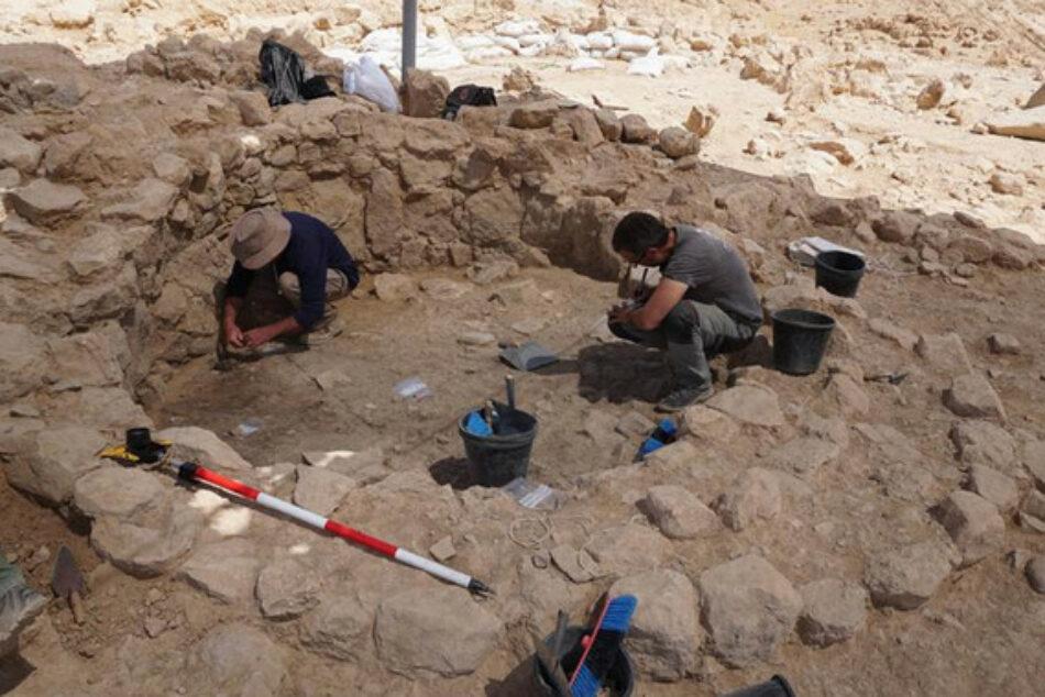 Los seres humanos comenzaron a transformar la Tierra hace 3.000 años