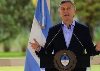 Macri trata de recuperar posiciones en Argentina con la supresión del IVA en productos básicos