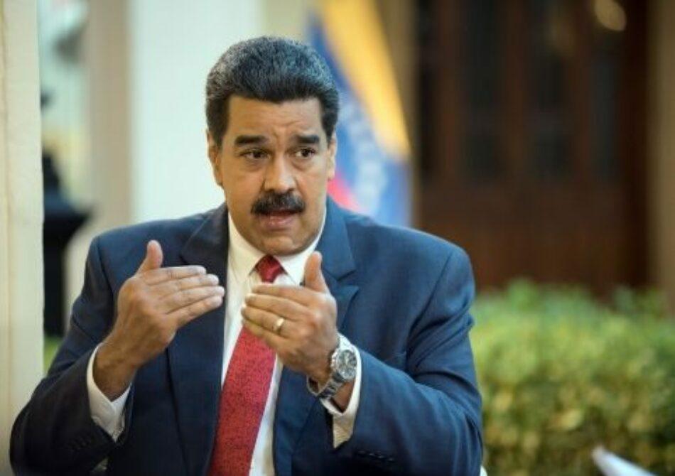 Venezuela. Presidente Maduro confirma nuevos contactos para diálogo con oposición
