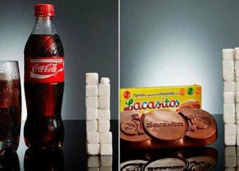 Compromís pide una estrategia estatal para desincentivar el consumo de azúcares