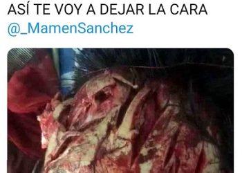 Hackean la cuenta de twitter del Ayto. de Jerez y amenazan con «descuartizar» a la alcaldesa Mamen Sánchez