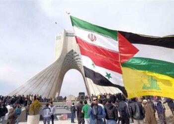 Medio Oriente. Se crea el frente militar unido de la Resistencia