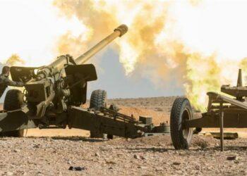 Ejército sirio arrolla a los terroristas en el norte de Hama y captura las ciudades de Arbaín y Zakah