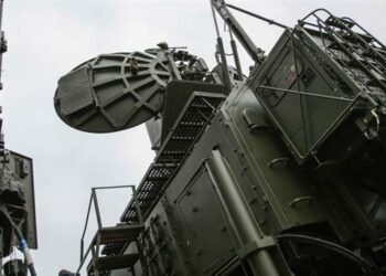 ¿Ha entregado Rusia el sistema de guerra electrónica Zhitel a Irán?